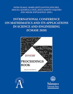 Cubierta para International Conference on Mathematics and its Applications in Science and Engineering (ICMASE 2020)