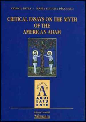 Cubierta para Critical Essays on the Myth of the American Adam