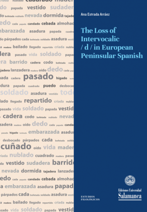 Cubierta para The loss of intervocalic /d/ in european peninsular spanish