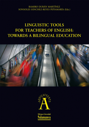 Cubierta para Linguistic Tools for Teachers of English: Towards a Bilingual Education